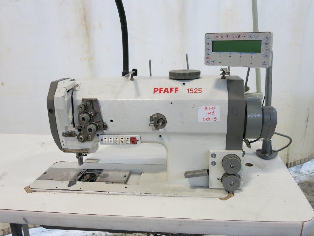 throat sewing machine