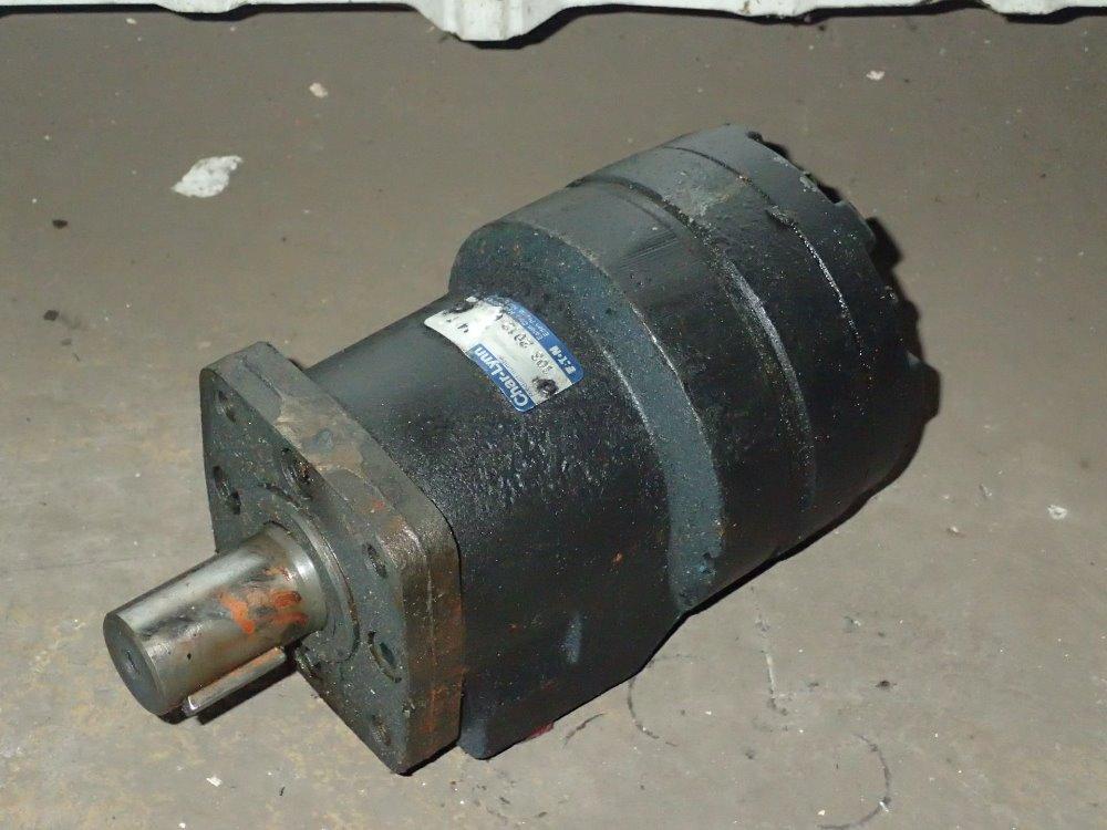 Used char lynn hydraulic motor hgr industrial surplus for Char lynn hydraulic motors distributors