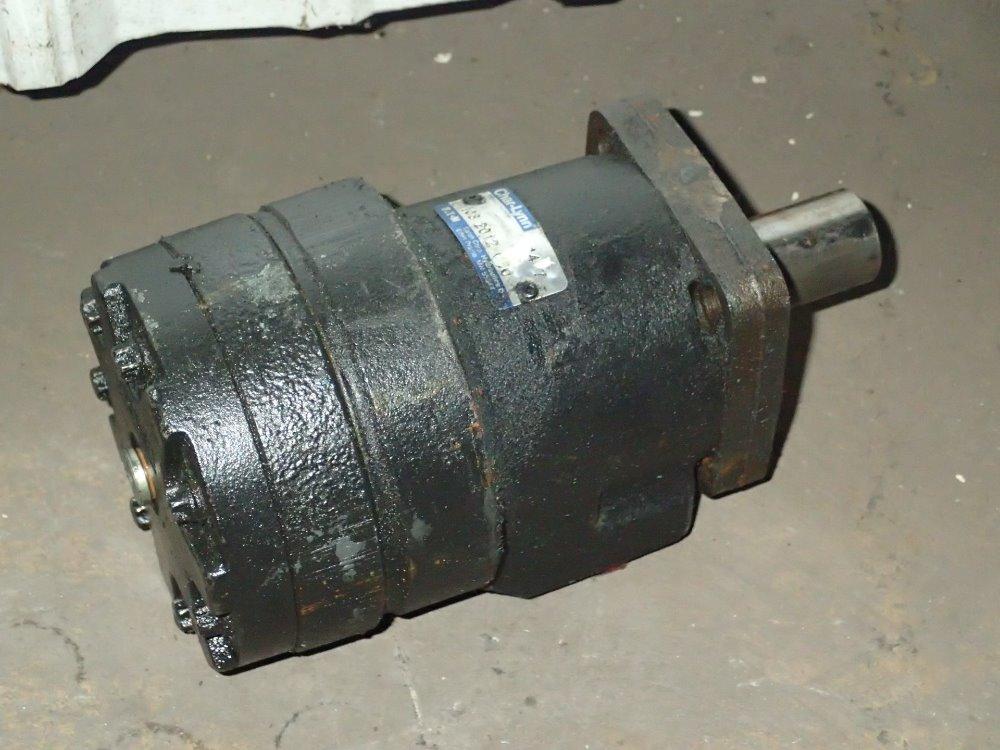 Used Char Lynn Hydraulic Motor Hgr Industrial Surplus