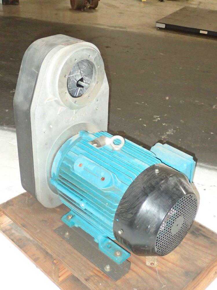 Used brook cromton motor hgr industrial surplus for Furnace brook motors inventory