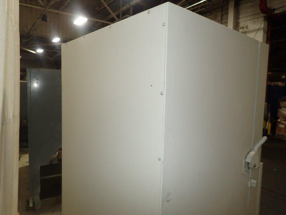 Used Forma Scientific Portable Bio Freezer Hgr