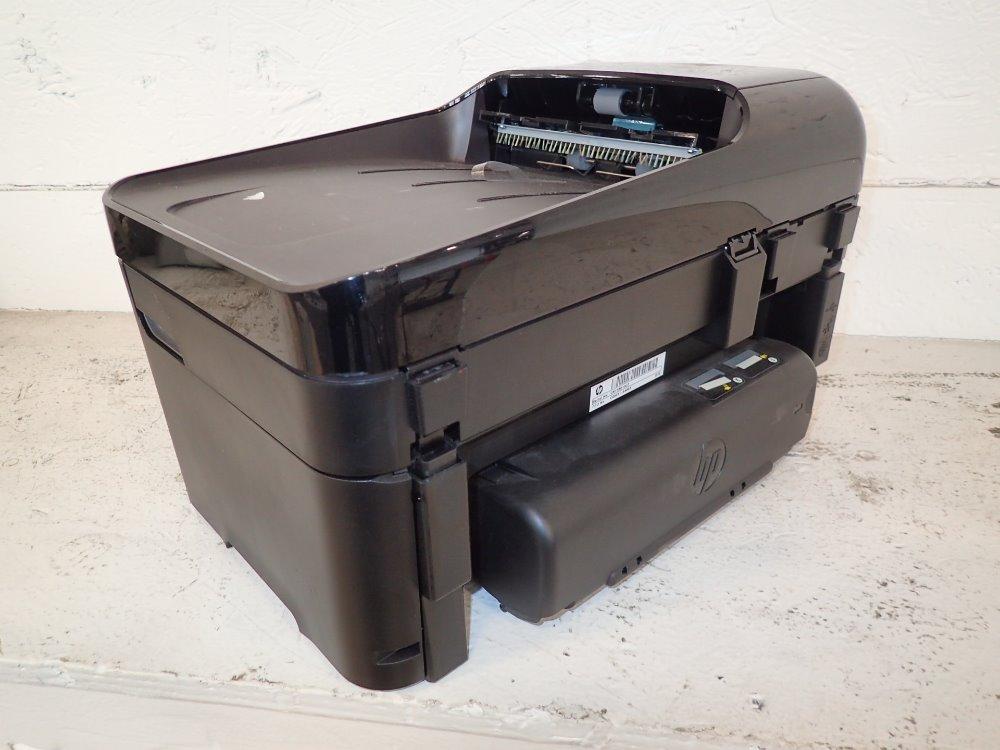 scanner copier fax machine