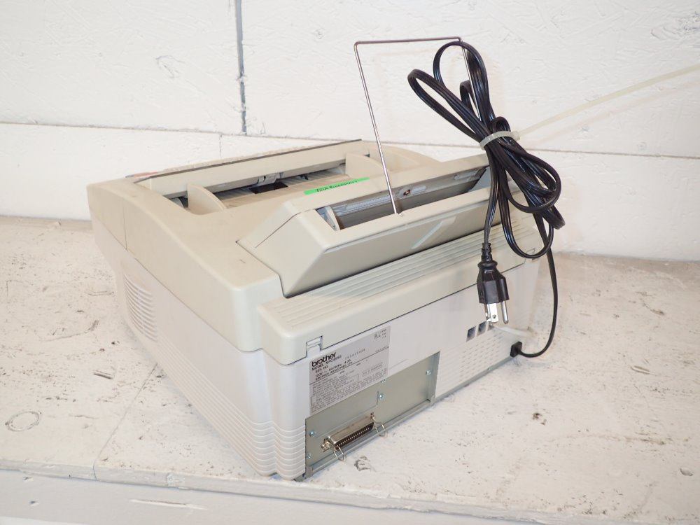industrial fax machine