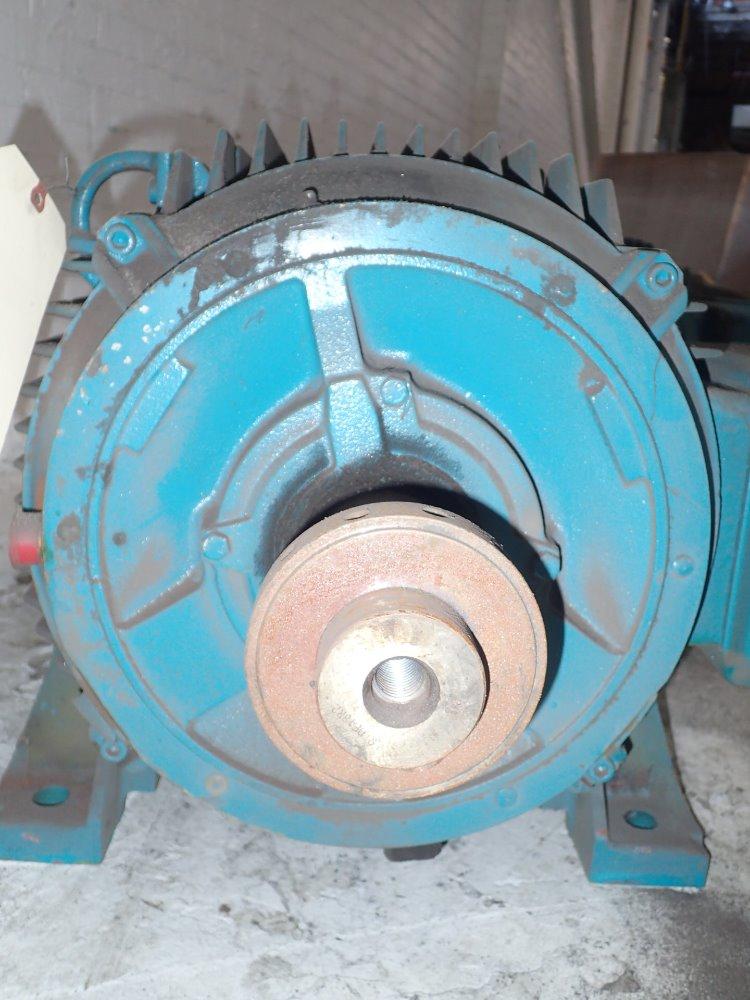 Used brook hansen motor hgr industrial surplus for Furnace brook motors inventory