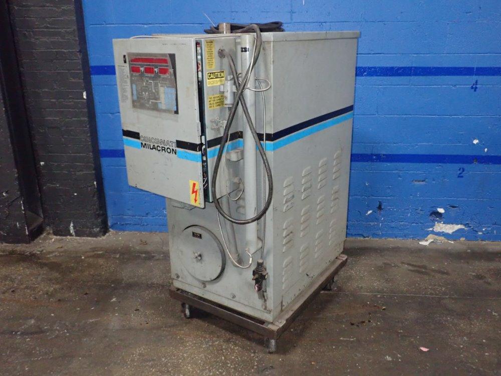 Groovy Used Cincinnati Milacron Portable Dryer Hgr Industrial Surplus Wiring Digital Resources Attrlexorcompassionincorg