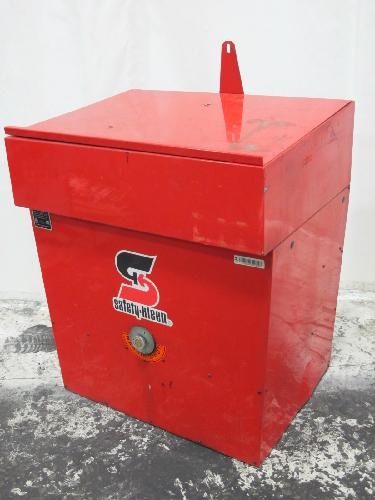 Safety Kleen 250 Parts Washer Ebay