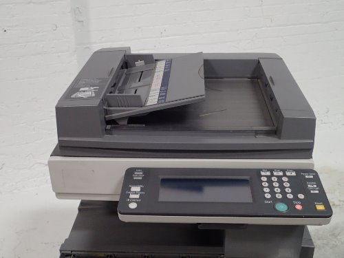 konica minolta copy machine