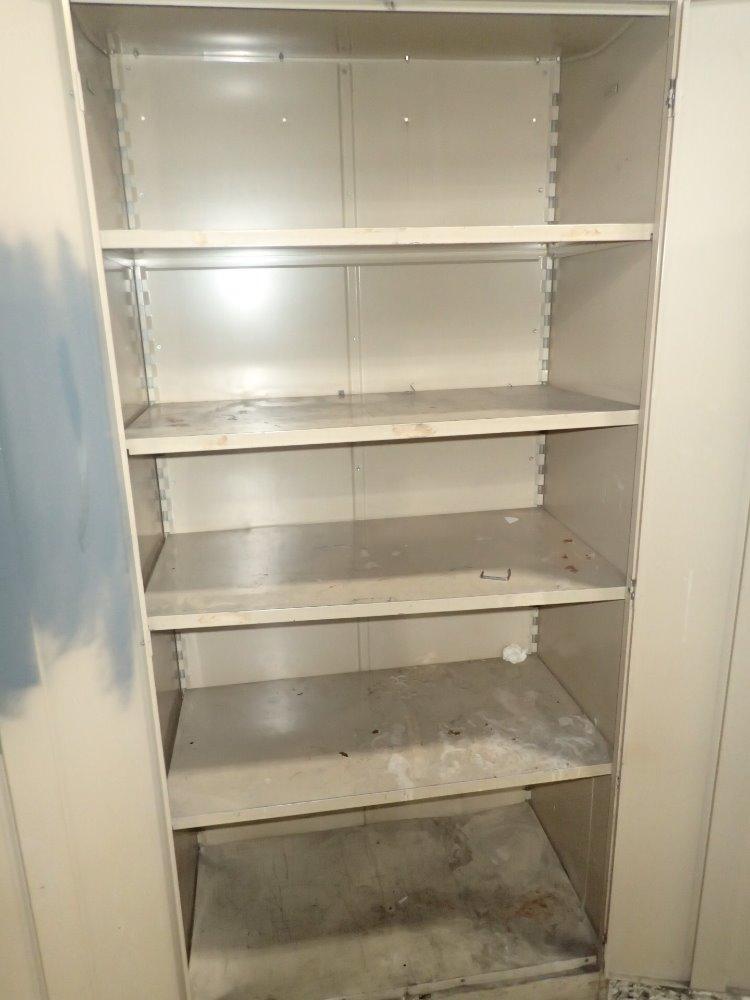 used lyon cabinet hgr industrial surplus. Black Bedroom Furniture Sets. Home Design Ideas