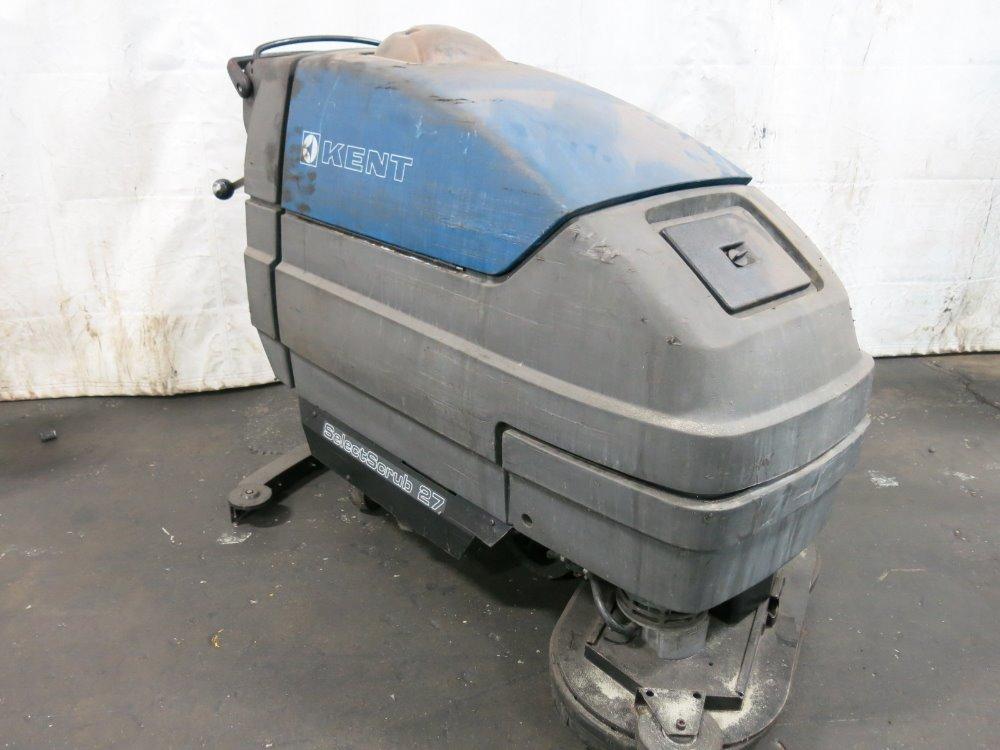 Floor scrubber kent floor scrubber for Floor scrubber
