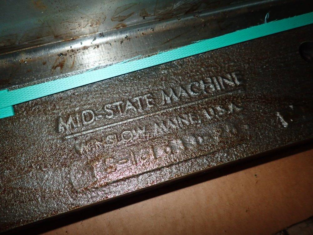 mid state machine
