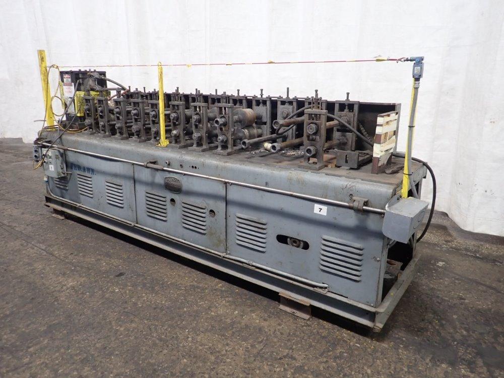 b673eacb884 Used Detroit Rollformer