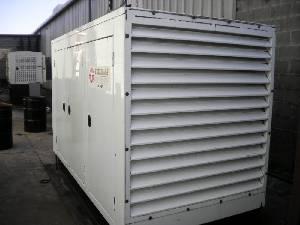 350kw Diesel Generator