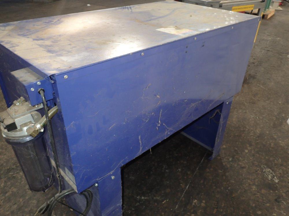 Used Zep Parts Washer | HGR Industrial Surplus