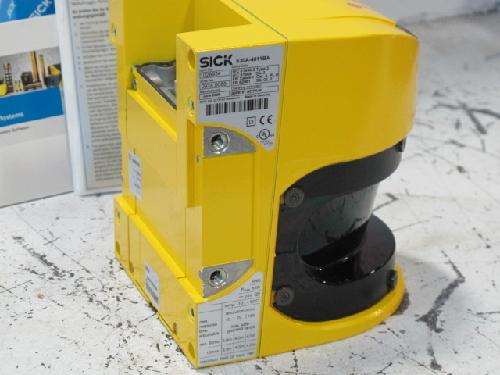 sick s30a 4011ba safety laser scanner sensor new ebay. Black Bedroom Furniture Sets. Home Design Ideas