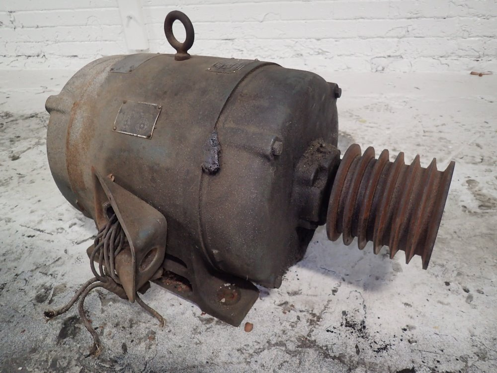 Motor century for Century electric motor serial number lookup