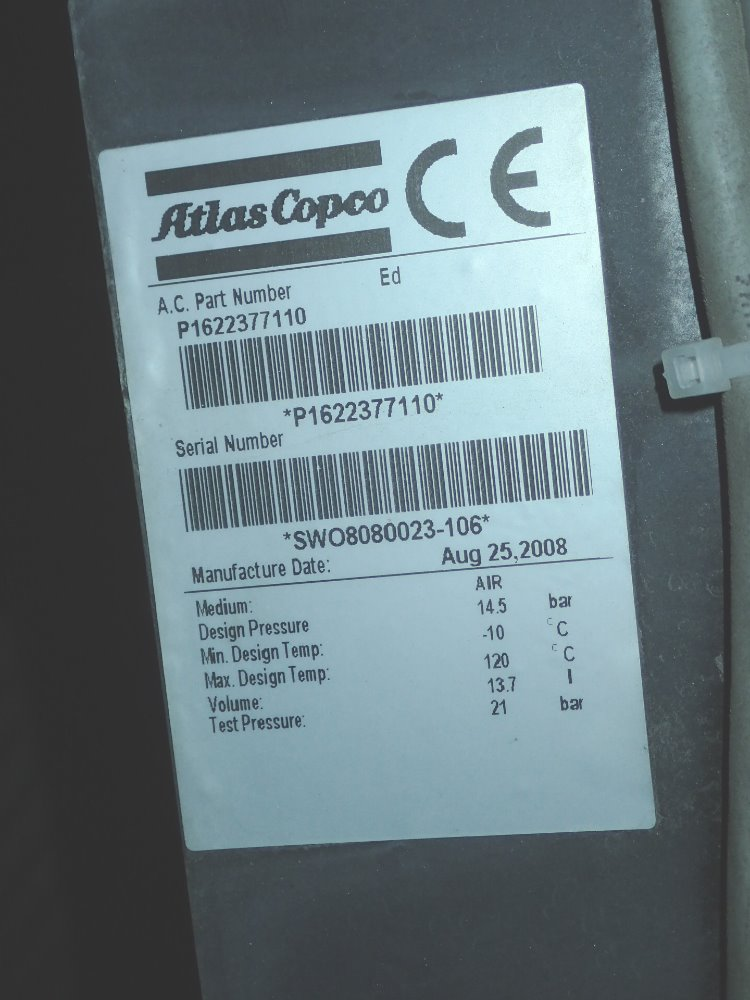 Parts Online user manual - Atlas Copco