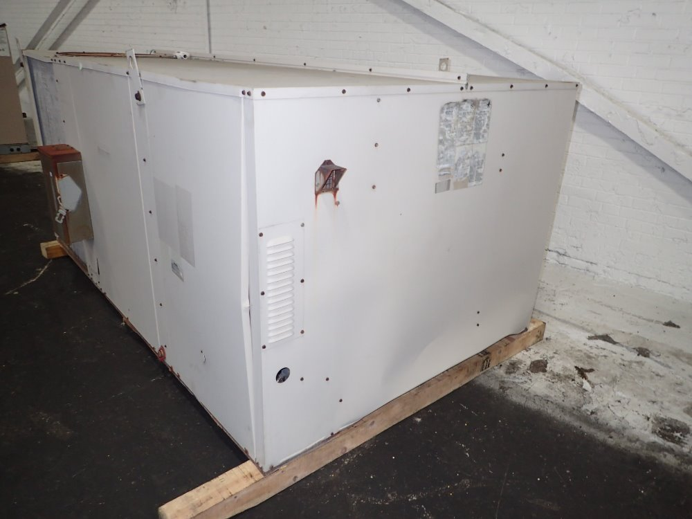 Lennox Gc516 1603 270 3g Natural Gas Heater Air