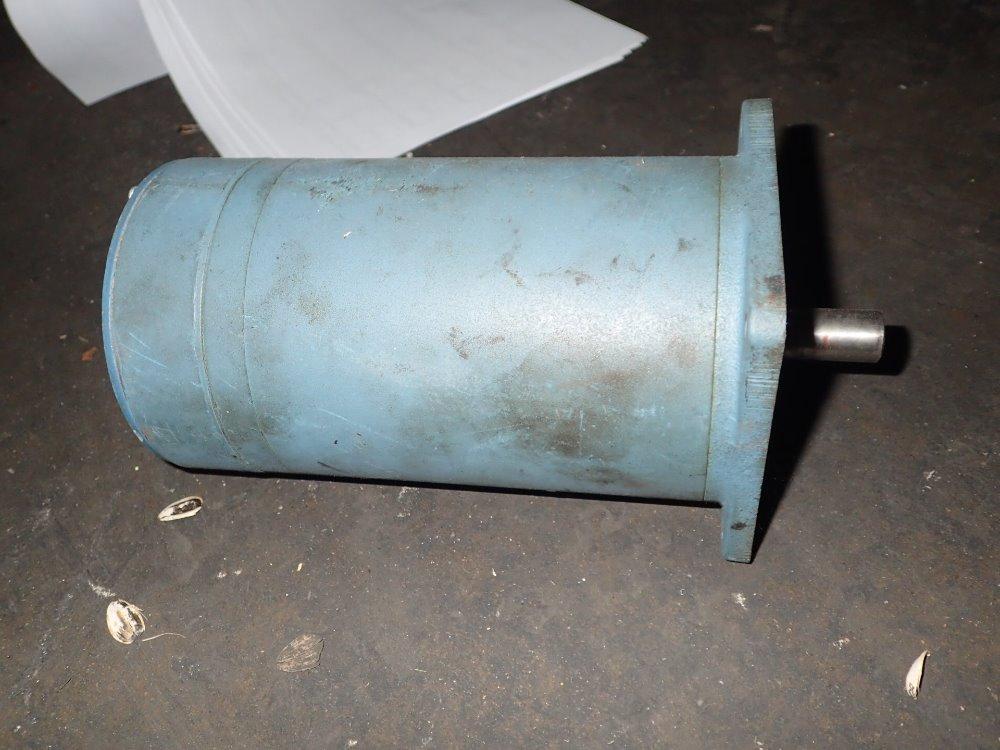 Used Superior Electric Dc Motor Hgr Industrial Surplus