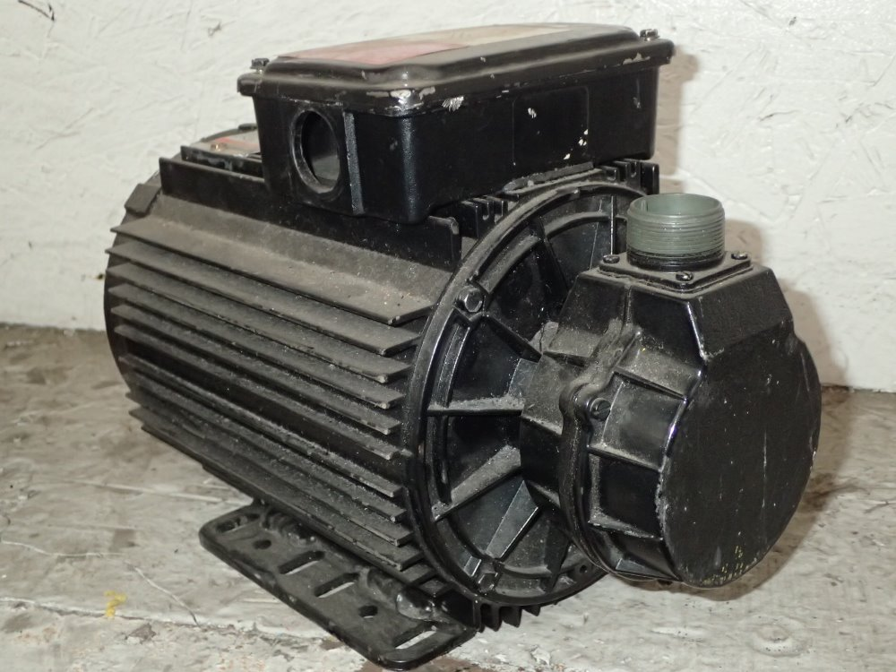 Servo Motor Reliance Electric B14h1060mwt