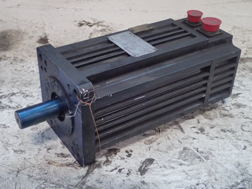 Servo Motor Reliance Electric 1326abb530e21