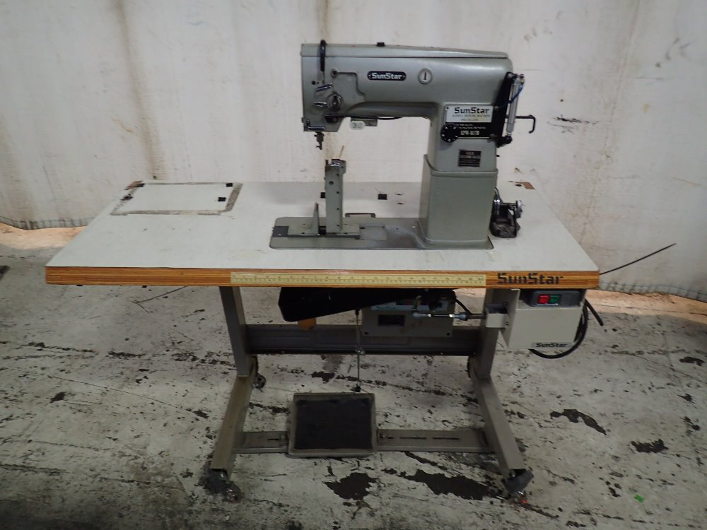 used portable sewing machine