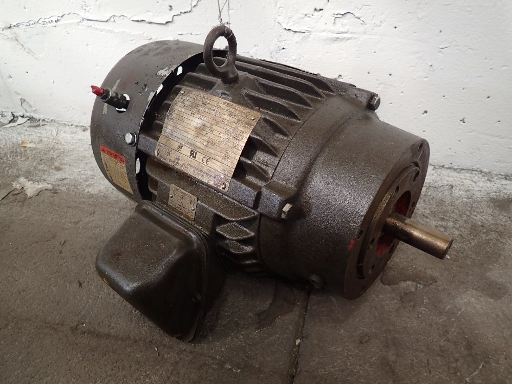 Motor emerson for Emerson electric motor model numbers