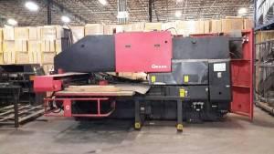 357v CNC Laser Punch