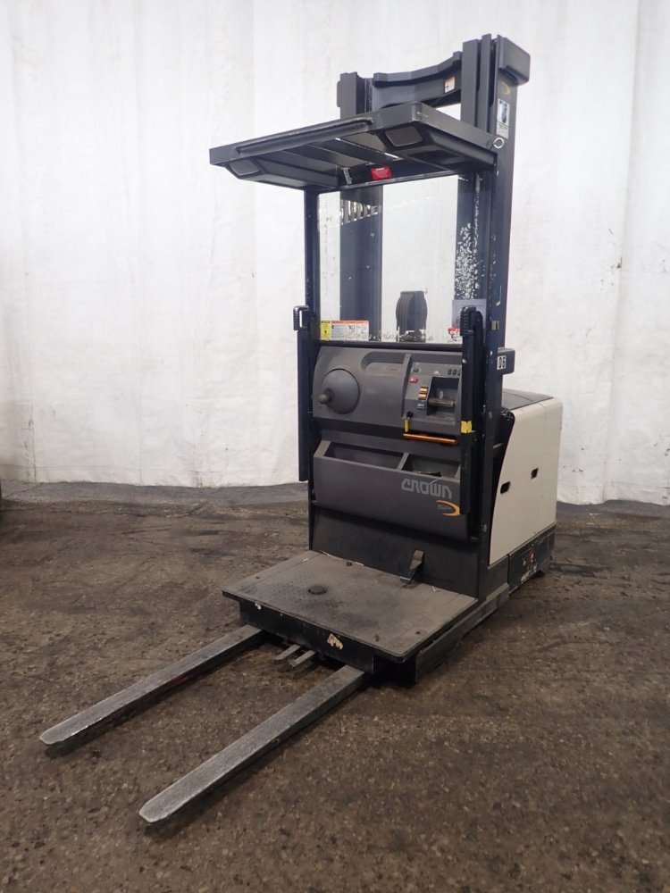 crown picker for sale at HGR