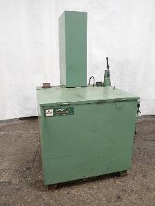 Used Parts Washing Equipment For Sale | HGR Industrial Surplus