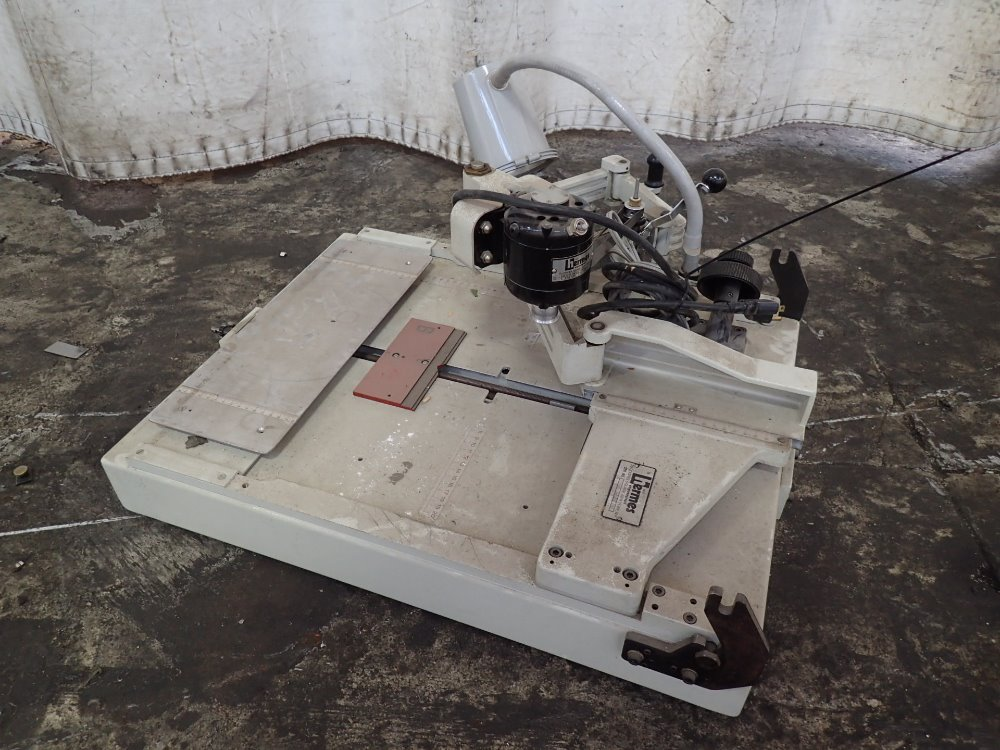 used new hermes engraving machine for sale