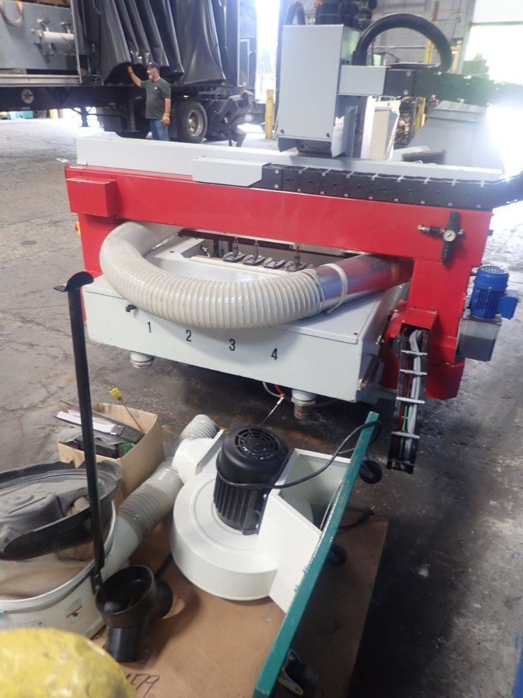 Used Woodworking Equipment For Sale | HGR Industrial Surplus