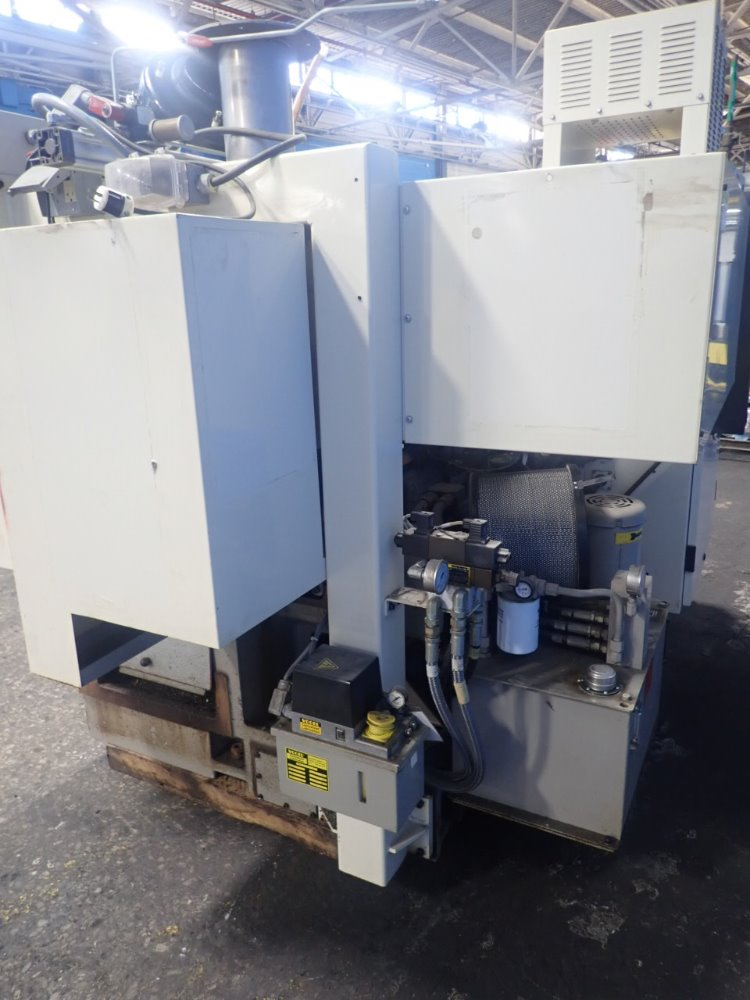Used CNC Equipment For Sale | HGR Industrial Surplus