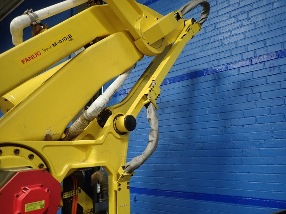 Used Robots Equipment For Sale   HGR Industrial Surplus
