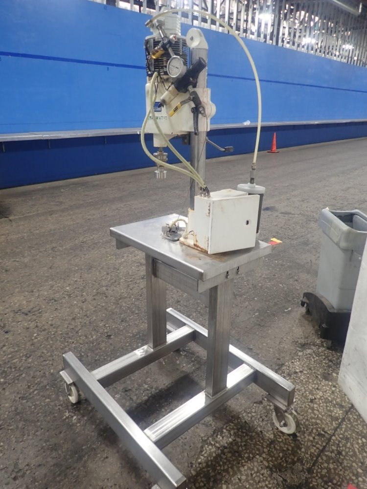 Used Packaging Equipment For Sale | HGR Industrial Surplus