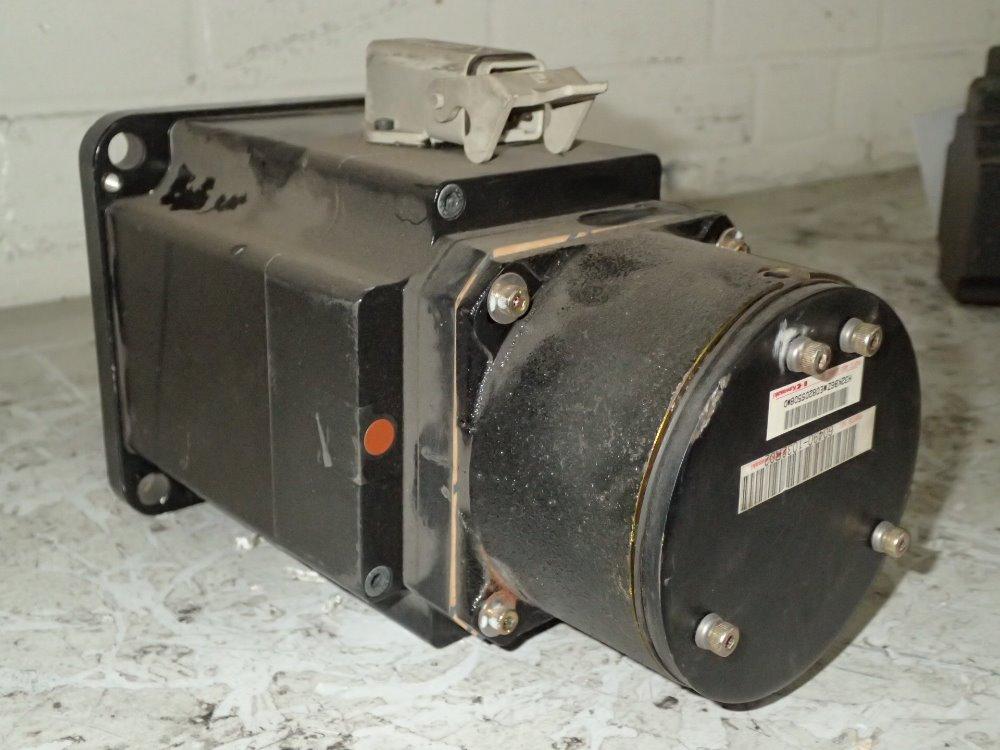 Used Kawasaki Servo Motor Hgr Industrial Surplus