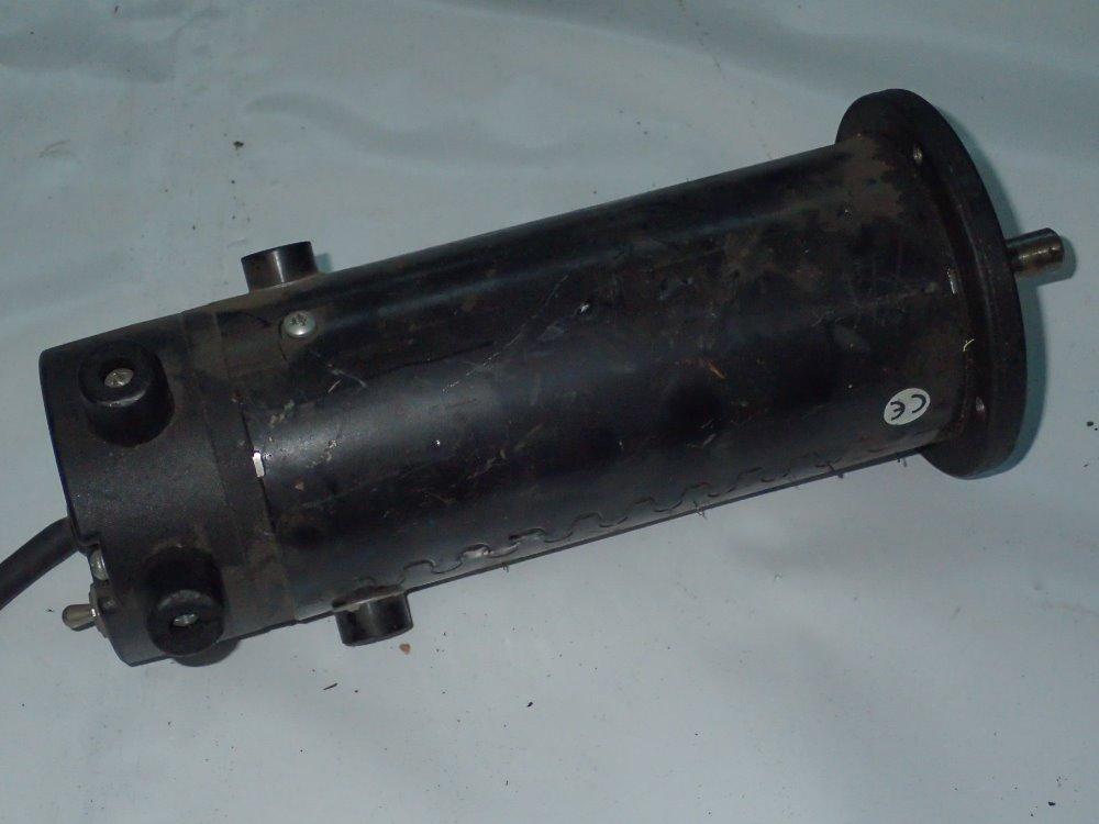 Used Motor Hgr Industrial Surplus