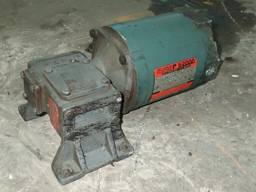 Used Hub City Gear Drive Hgr Industrial Surplus