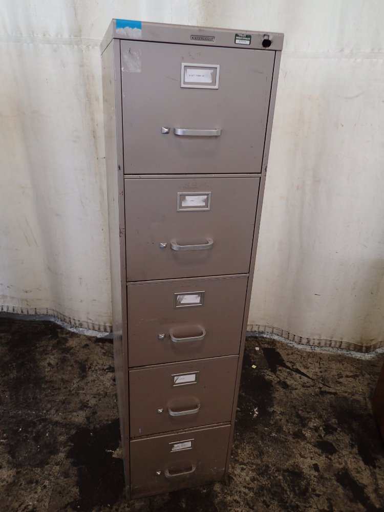 steelcase file cabinets used steelcase file cabinet hgr industrial surplus 26784