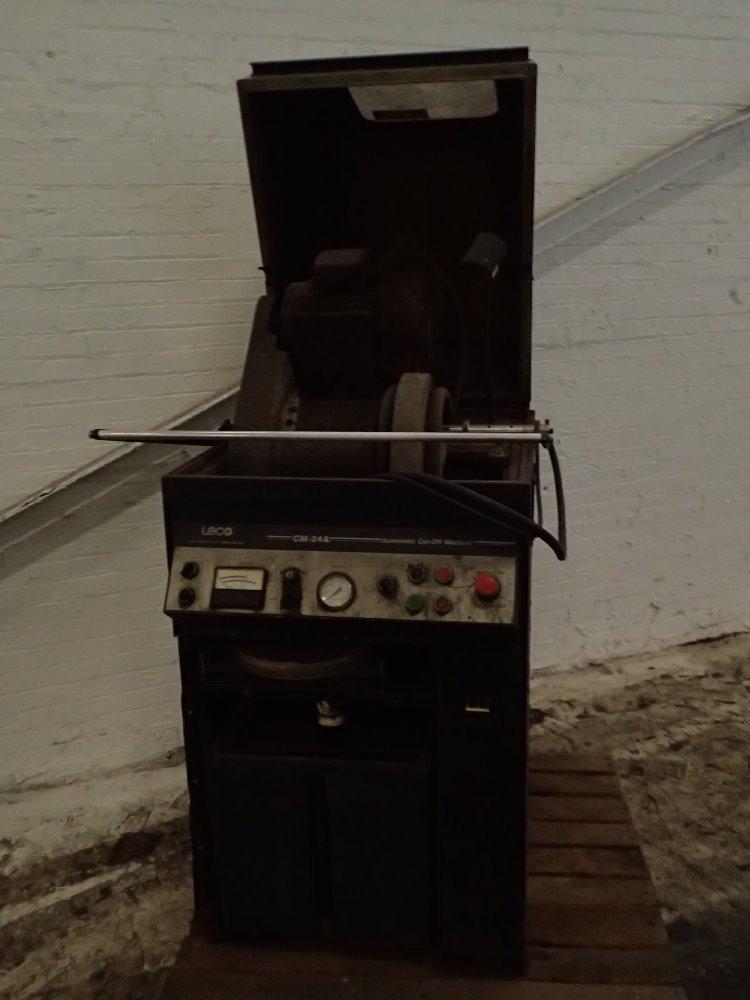 leco machine