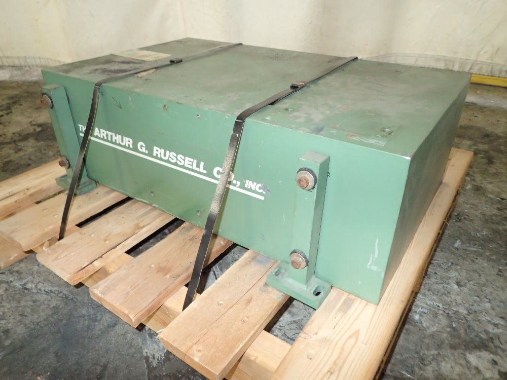 Used electrical components hgr industrial surplus for Used electric motor shop equipment for sale