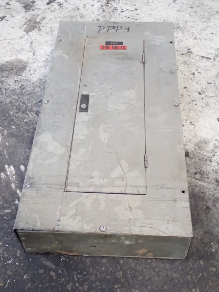 Westinghouse Natural Gas Heater