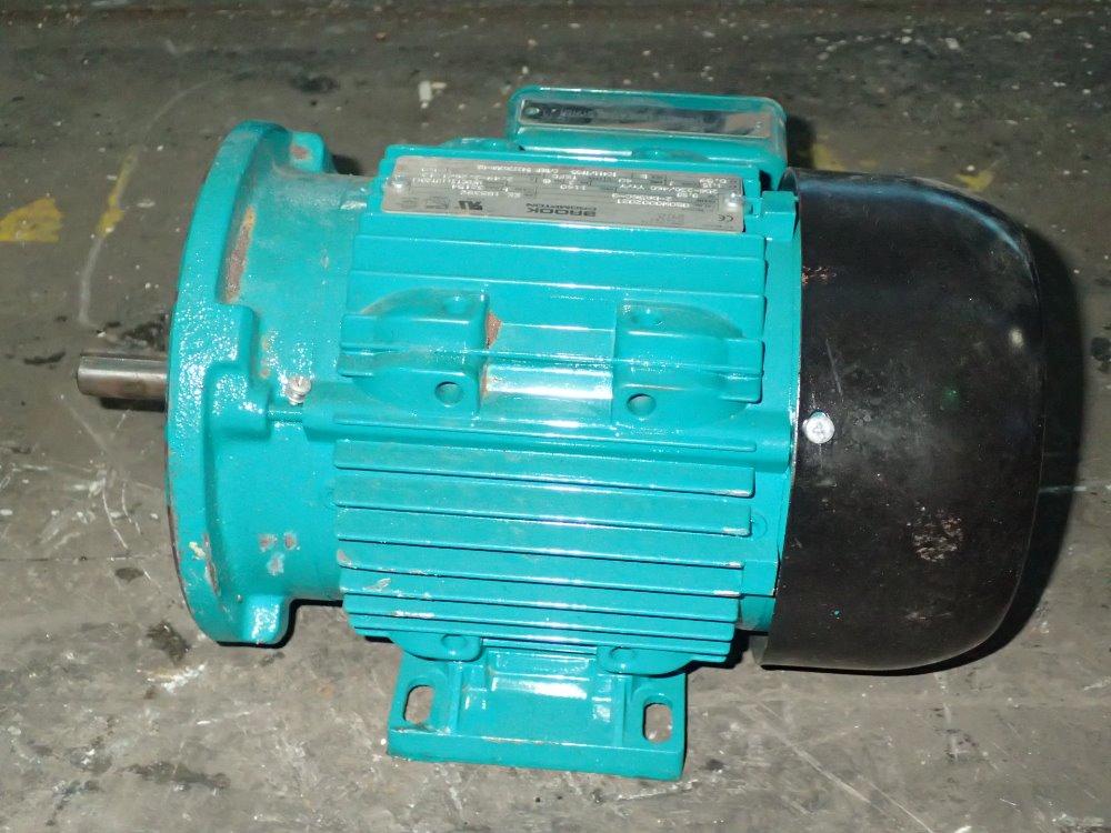 Used brook motor hgr industrial surplus for Furnace brook motors inventory