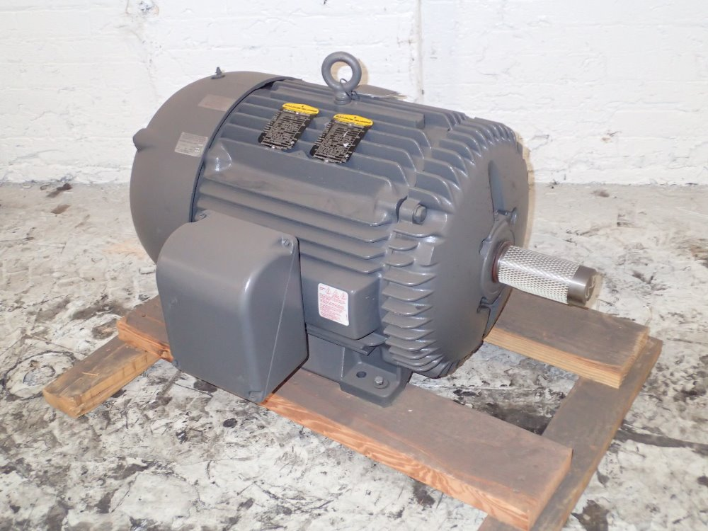 Baldor Reliance Motor 50 Hp 08171390307 Ebay