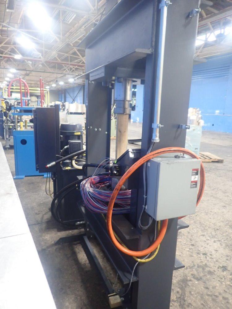 Used Machinery & Industrial Equipment | HGR Industrial Surplus