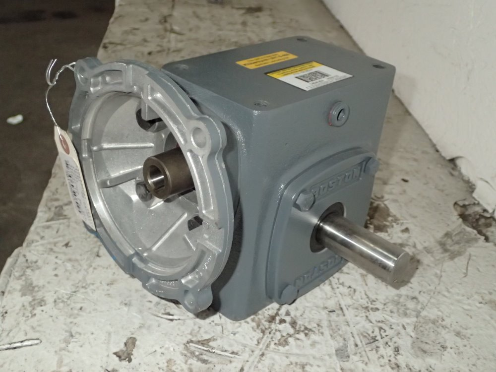 Used Boston Gear Reducer Hgr Industrial Surplus