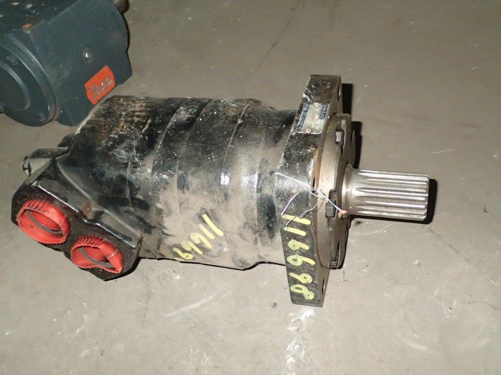 Used Char Lynn Hydraulic Pump Hgr Industrial Surplus