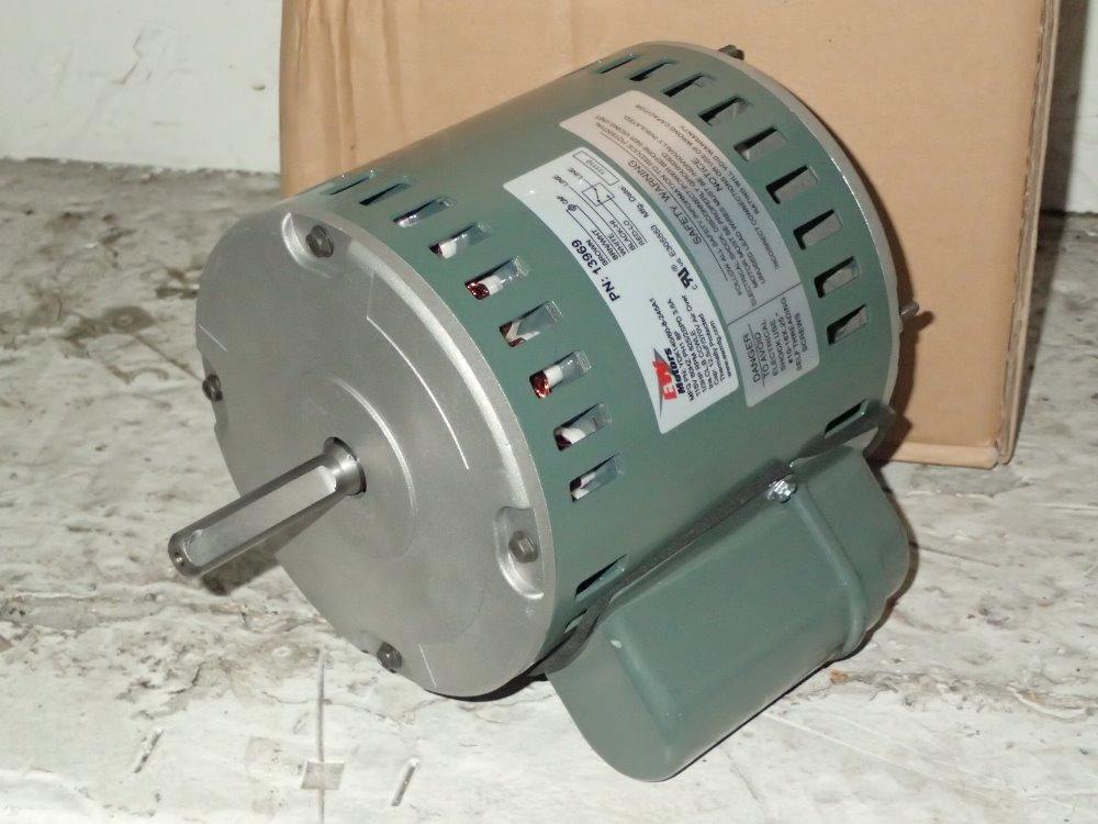 Used Ew Motors Motor Hgr Industrial Surplus