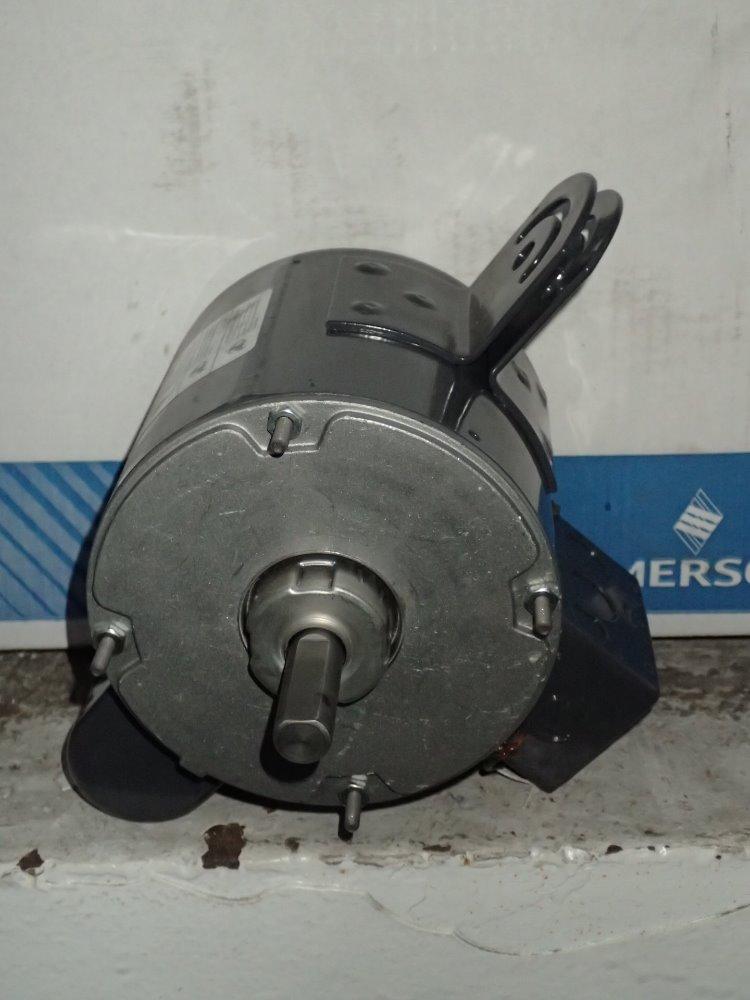 Used Emerson Fan Motor Hgr Industrial Surplus