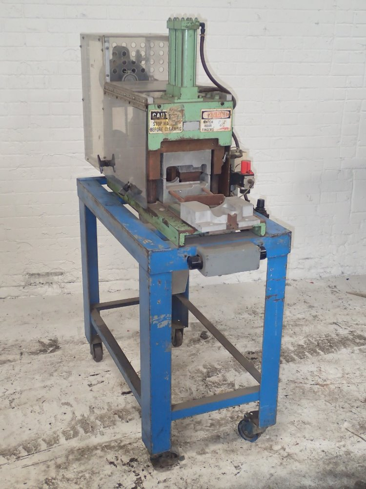 Used Horizontal Drilling Machine | HGR Industrial Surplus