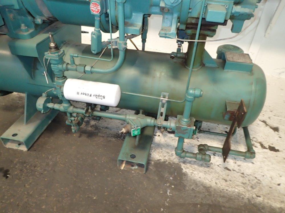 frick compressor rxf manual rxf frick compressor packages johnson